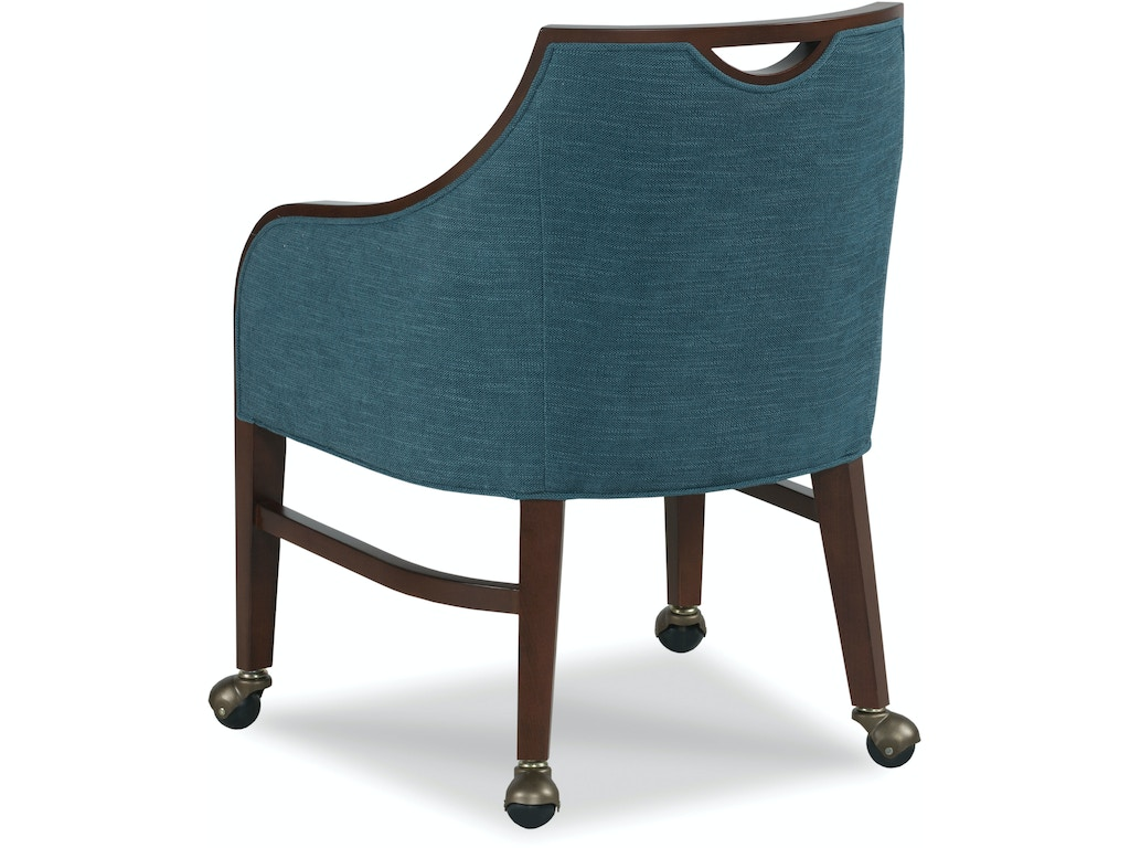 Fairfield Chair Company Living Room Anthony Arm Chair 8741 A4 Charter Furniture Dallas Fort