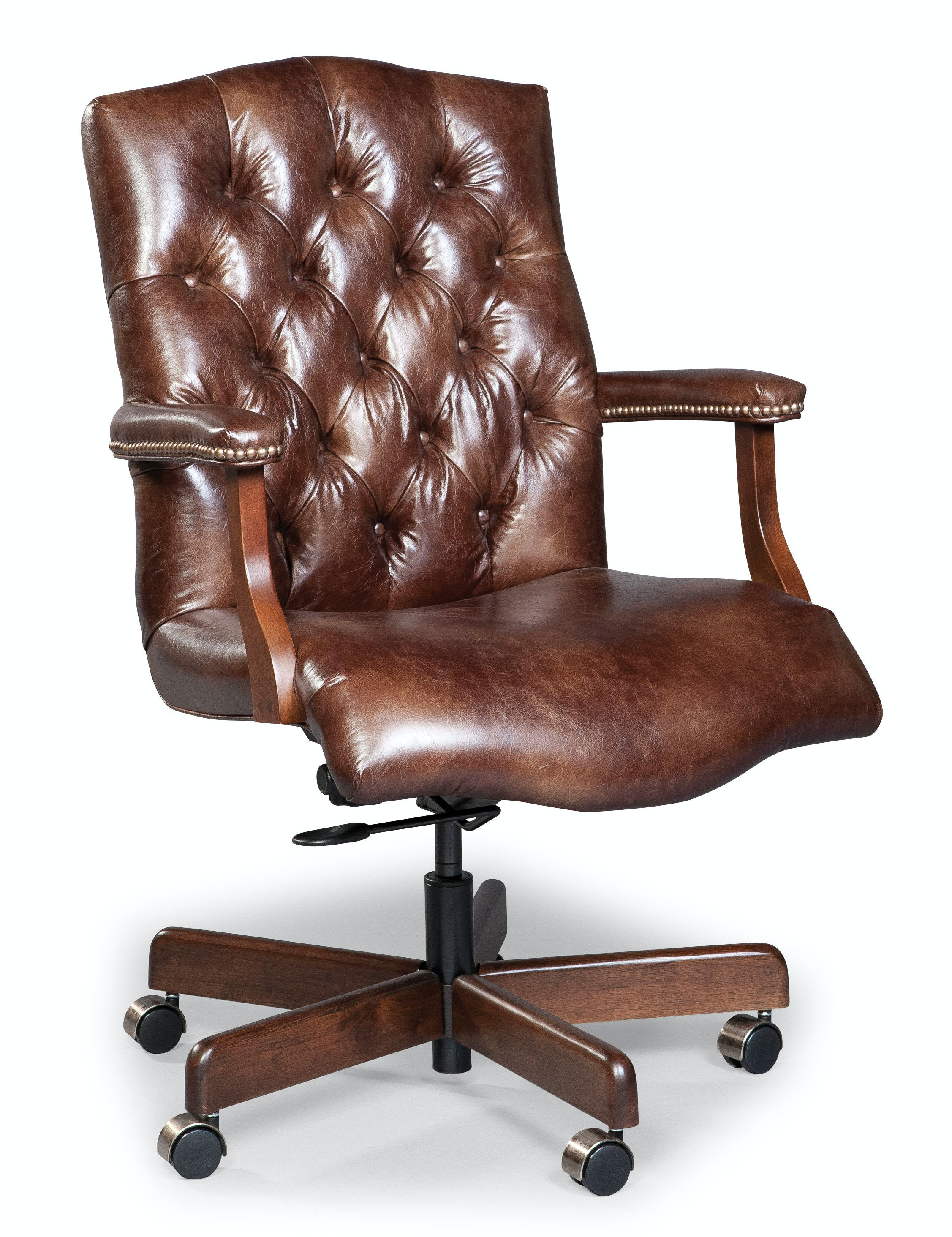 Fairfield Chair Company Stanford (Essentials) Office Swivel E059 35
