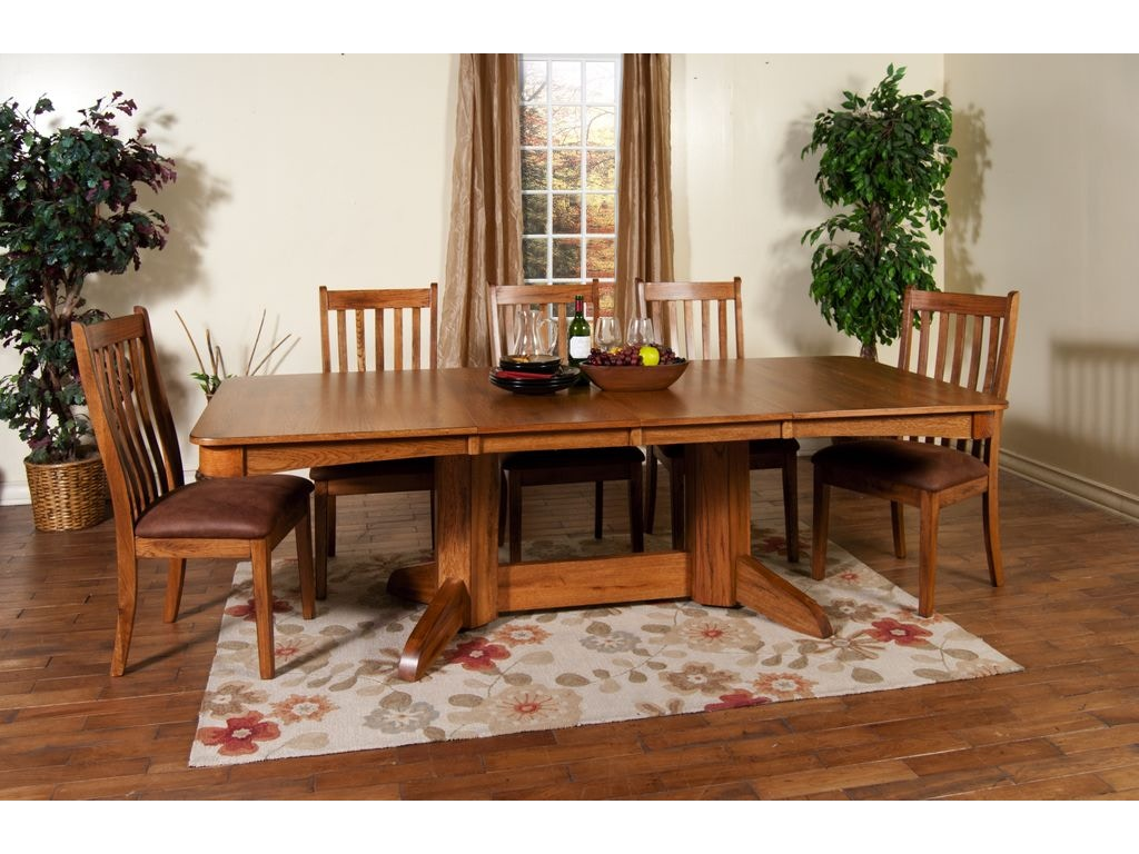 Sunny designs dining room sedona chair with cushion seat 1408ro ct bennington furniture for Sunny designs bedroom furniture