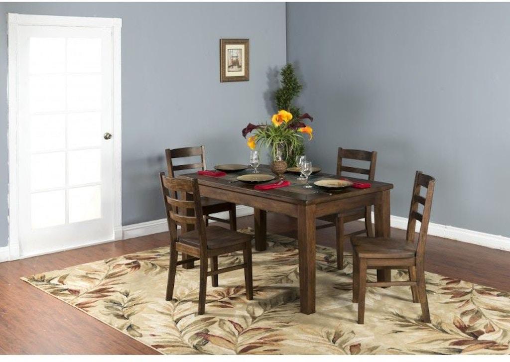 Sunny Designs Dining Room Savannah Table 1170ac China Towne Furniture Solvay Ny Syracuse Ny