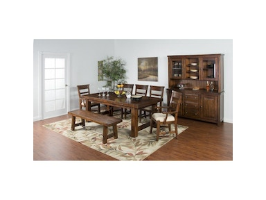 Sunny Designs Tuscany Extension Table 1316VM