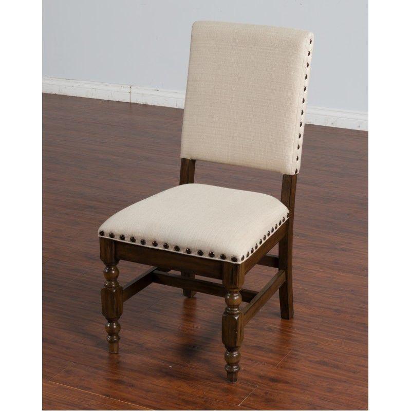 Sunny Designs Savannah Side Chair 1516AC