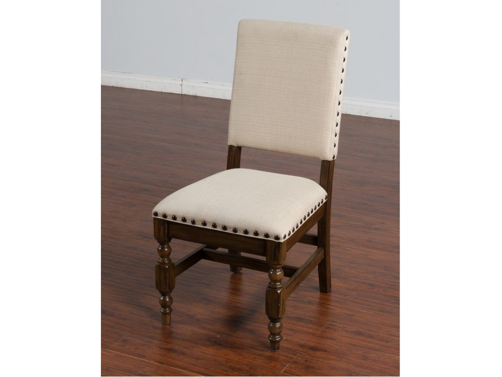 Sunny Designs Dining Room Savannah Side Chair 1516ac Seaside Furniture Toms River Brick And