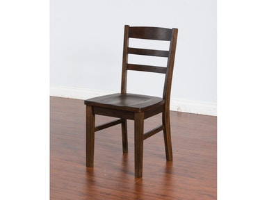 Savannah Ladderback Chair