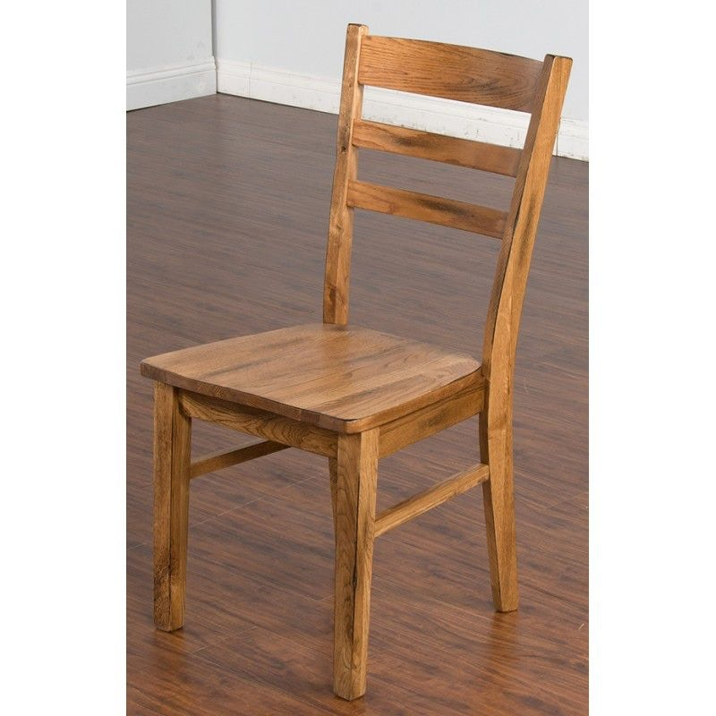Sunny Designs Sedona Ladderback Chair 1616RO