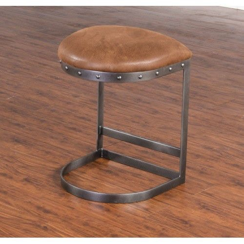 Sunny Designs Bar And Game Room Tahoe 24 Quot Stool 1623b 24