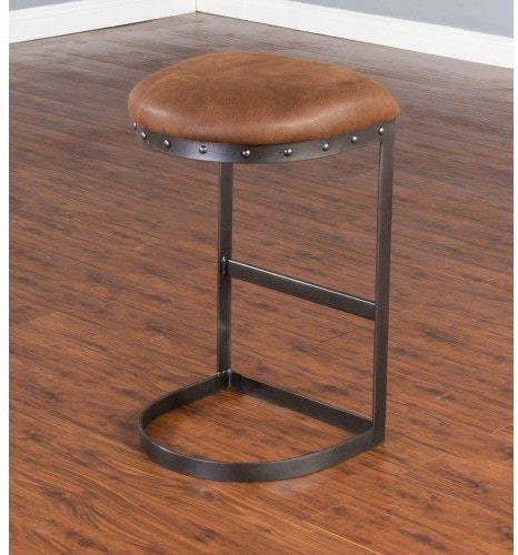 Sunny Designs Bar And Game Room Tahoe 30 Quot Stool 1623b 30