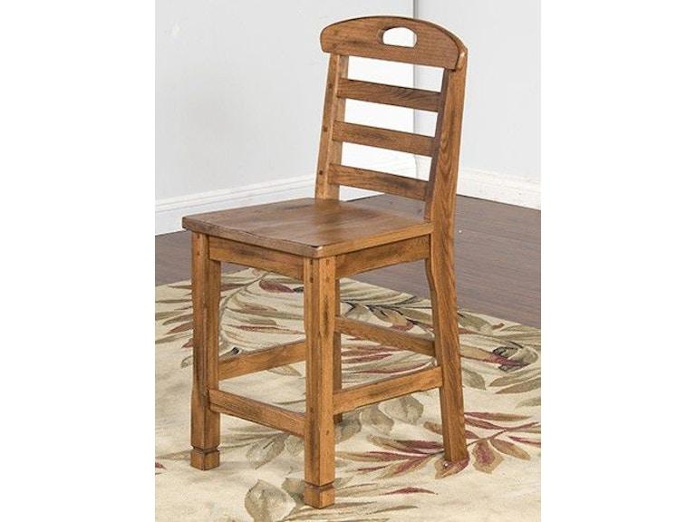 Miraculous Ladderback Barstool Lamtechconsult Wood Chair Design Ideas Lamtechconsultcom