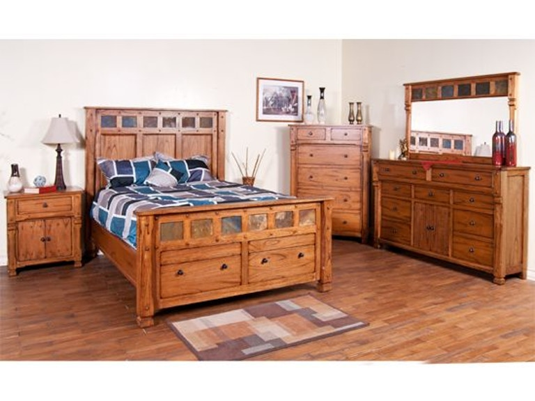 Sunny Designs Bedroom Headboard 48ROQH Budget Furniture Magnificent Sunny Designs Bedroom Furniture