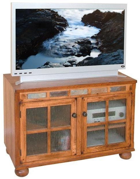 "Sunny Designs Home Entertainment Sedona 42"" TV Console"