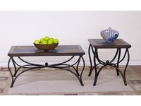 Santa Fe Slate Coffee Table 820099