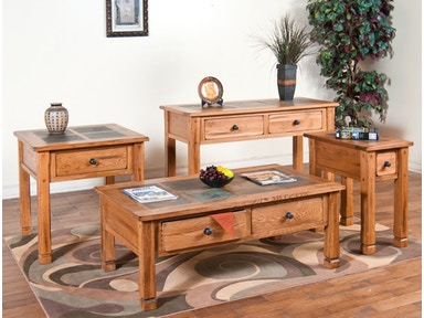 Sedona Occasional Tables 3143RO