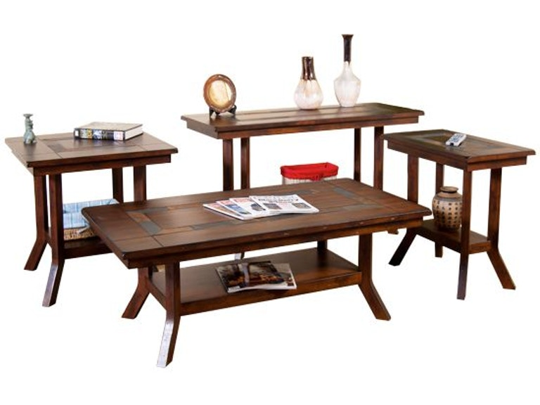 Shop Our Santa Fe Coffee Table By Sunny Designs 3175dc C Joe
