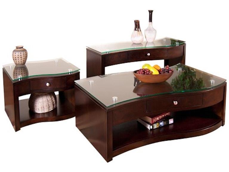 Sunny designs living room espresso occasional tables 3177e for Design source furniture az