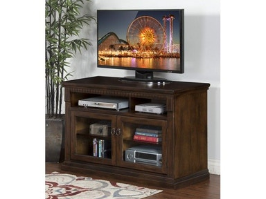 "Sunny Designs Windsor 48"" TV Console 3483DC-48"