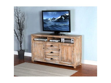 Durango 60 inches TV Console