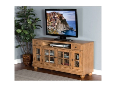 Dockside 74 inches TV Console