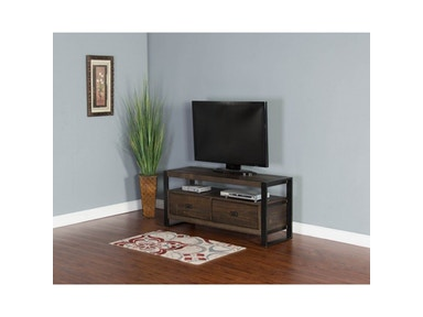 Homestead 54 inches TV Console