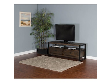Homestead 64 inches TV Console