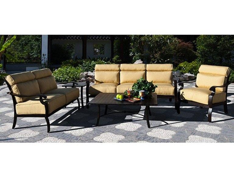 Sunny Designs Outdoor Patio Loveseat 4715 L2 China Towne Furniture Solvay Ny Syracuse Ny