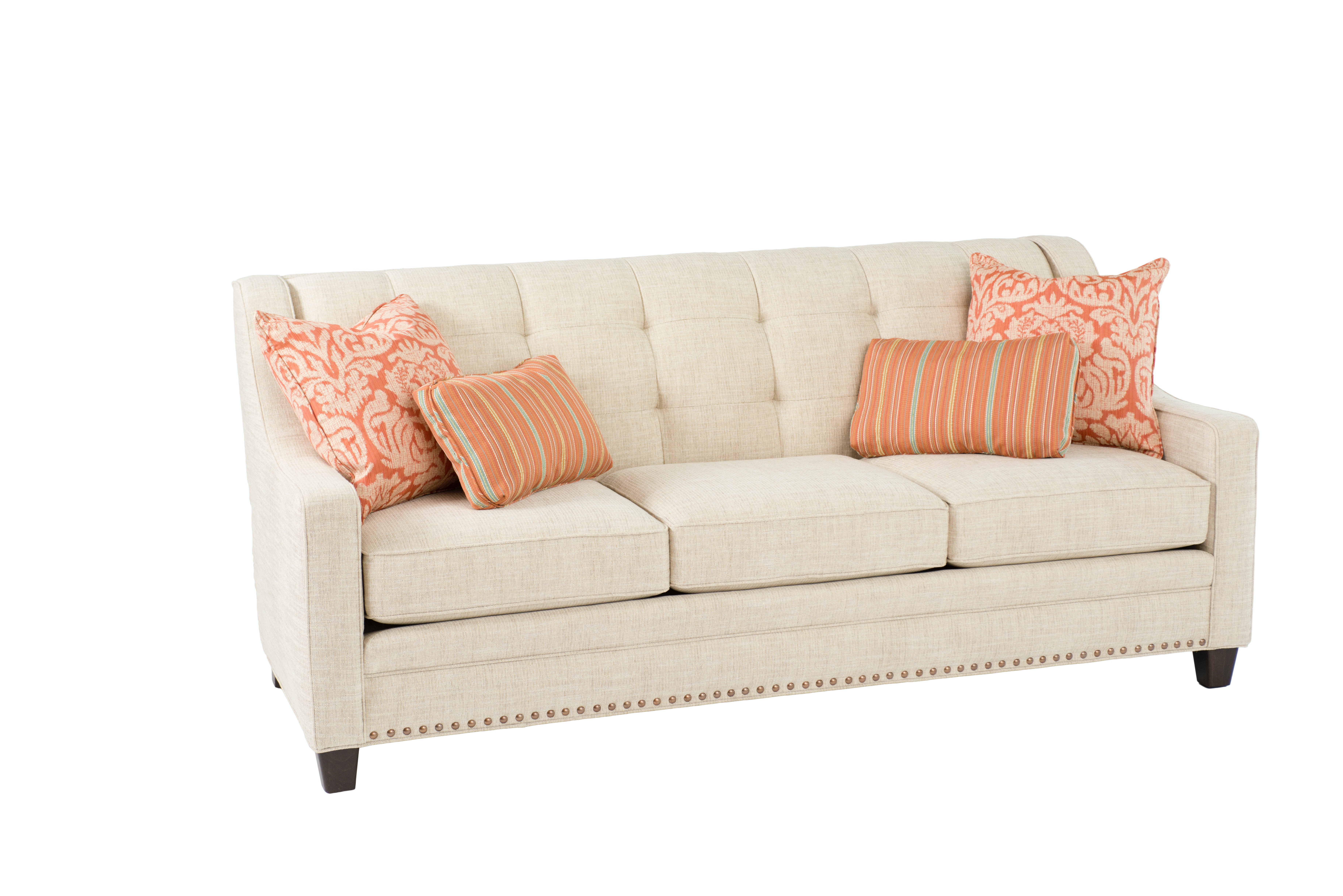 Smith Brothers Living Room Sofa 203 10 Weinberger 39 S