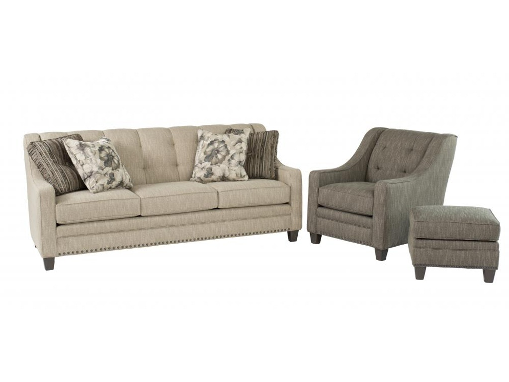 Smith Brothers Sofa With Pillows 698193 Talsma Furniture Hudsonville Holland Byron Center