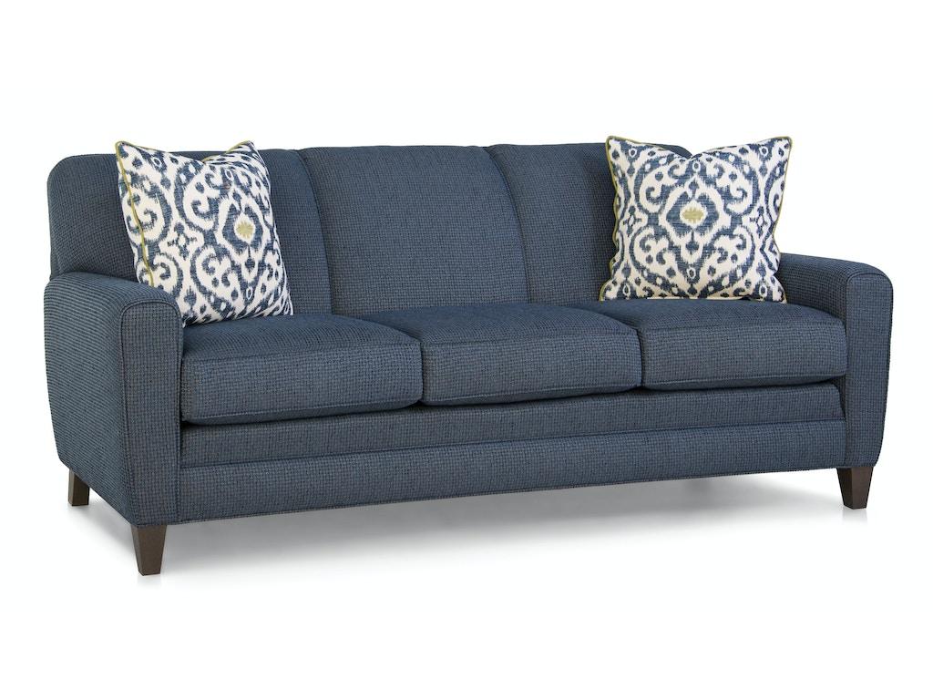 Smith brothers living room sofa 225 10 good 39 s furniture for Good furniture brands for living room furniture