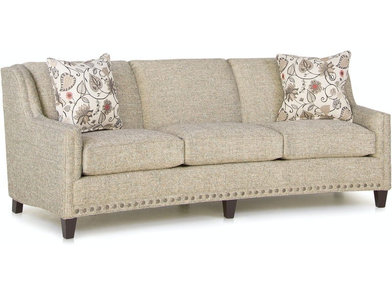 smith brothers living room sofa 227 10 whitley furniture galleries