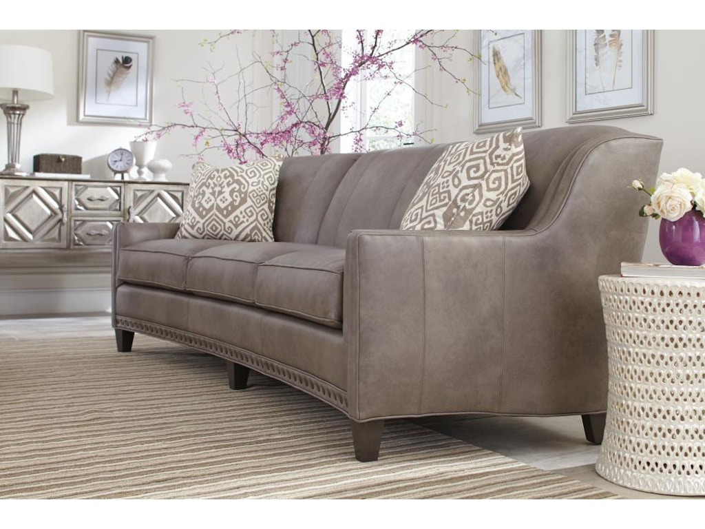 Smith Brothers Living Room Sofa 227 10 Kettle River