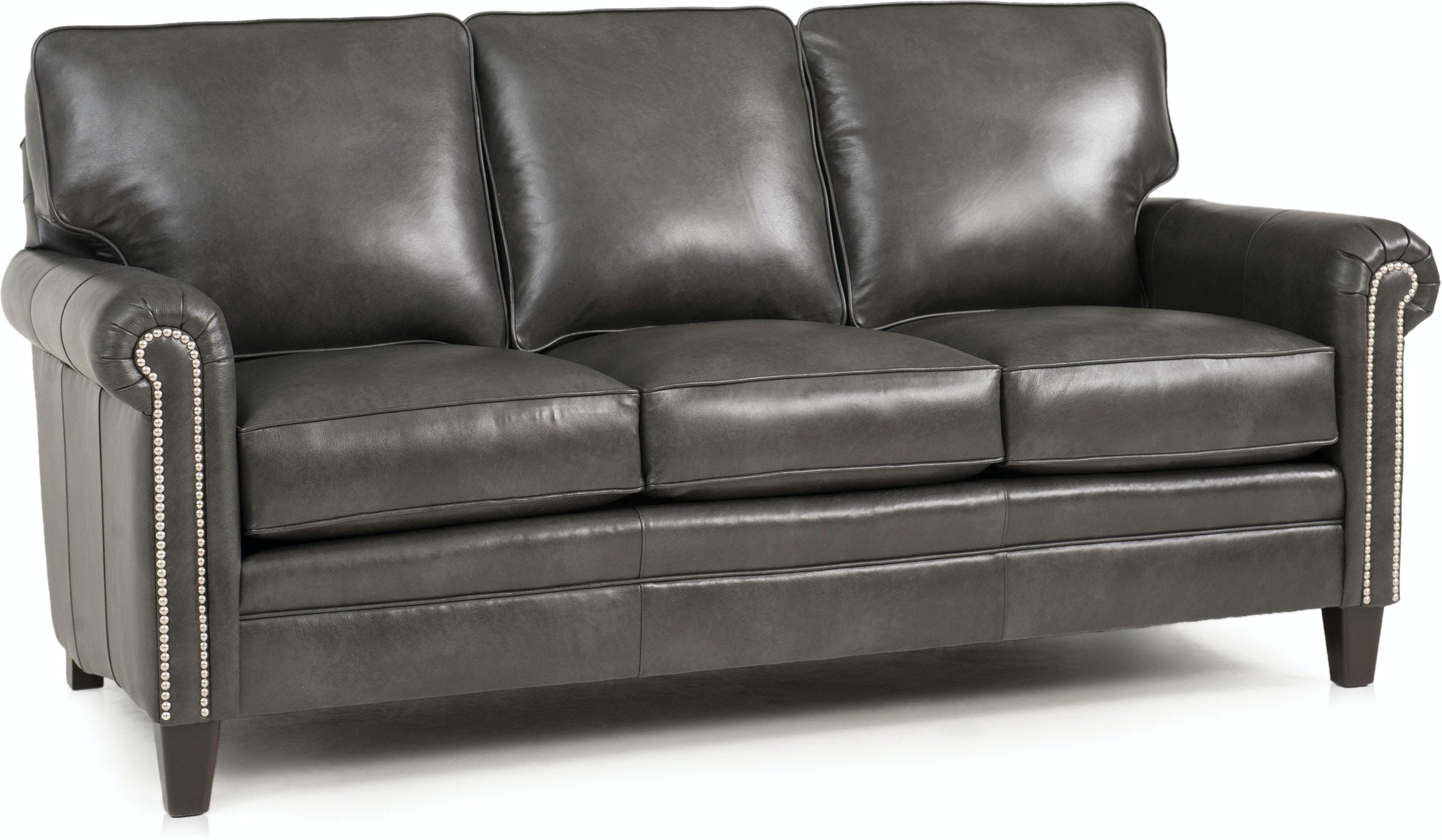 smith brothers living room midsize sofa 23411