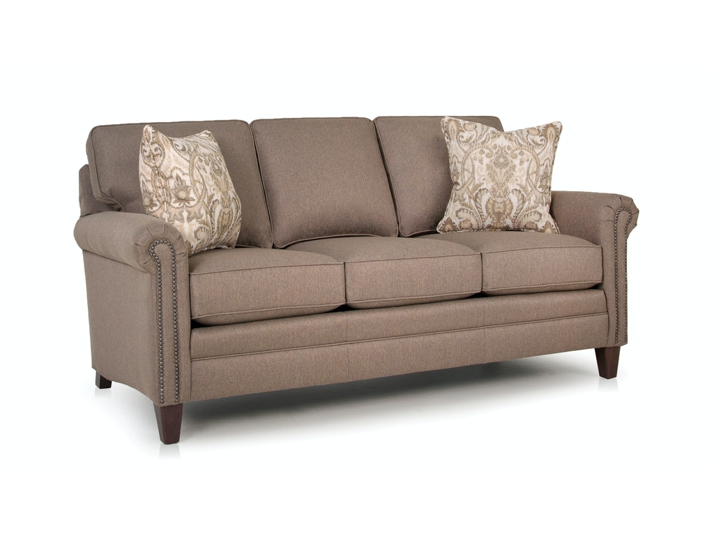 Smith brothers living room mid size sofa 234 11 good 39 s for Good furniture brands for living room furniture