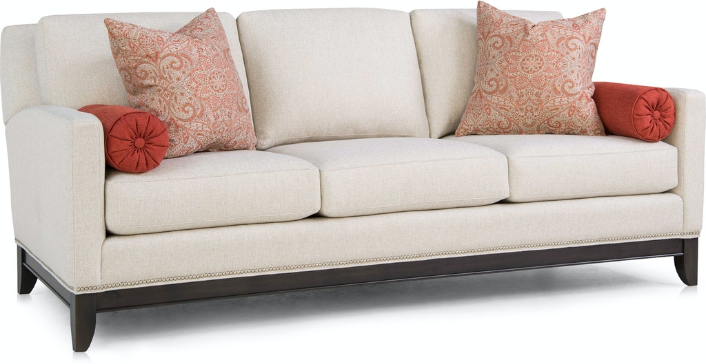 Stupendous Smith Brothers Living Room Sofa 238 10 Kettle River Ibusinesslaw Wood Chair Design Ideas Ibusinesslaworg