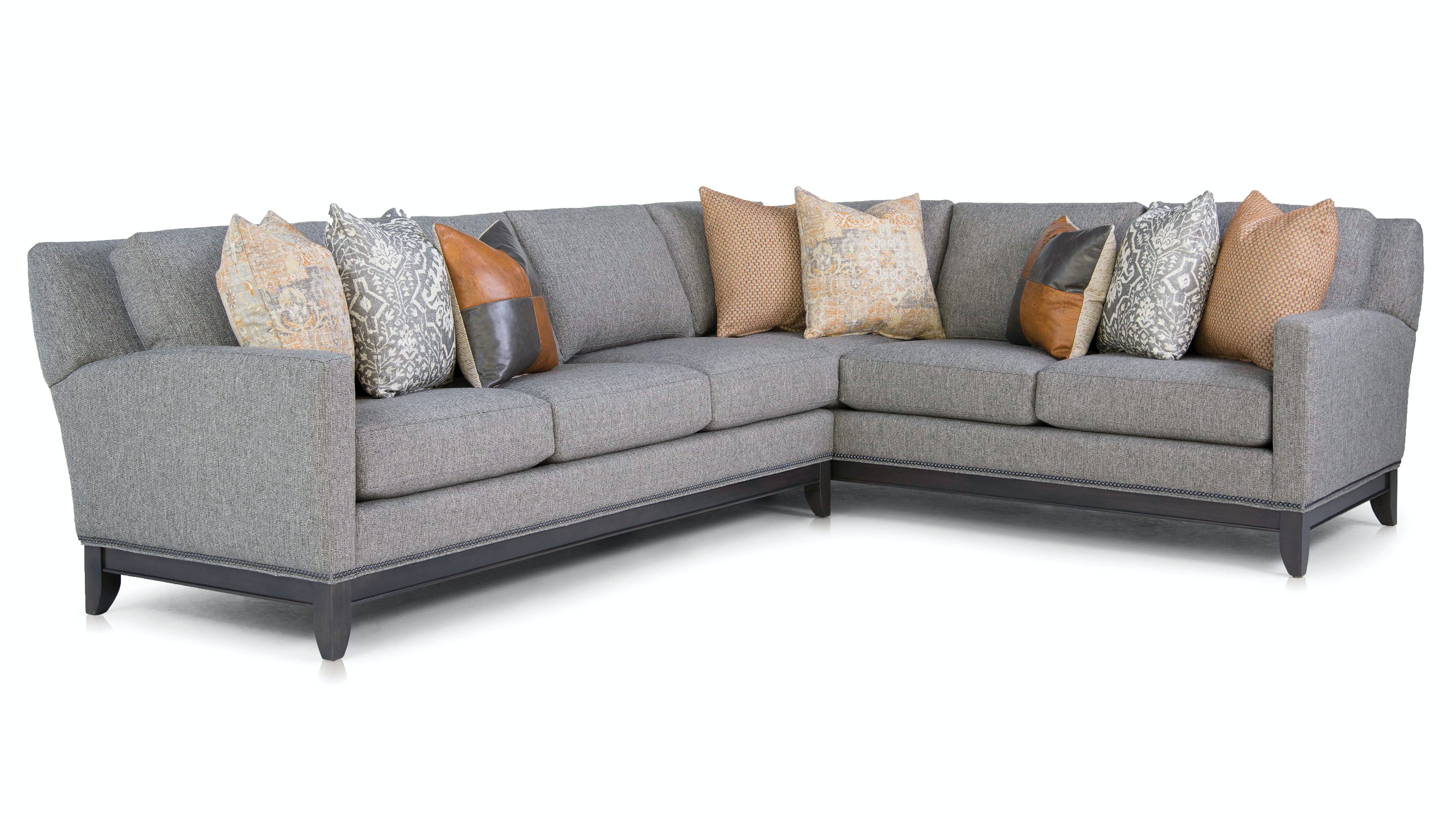 Smith Brothers 238  Sectional