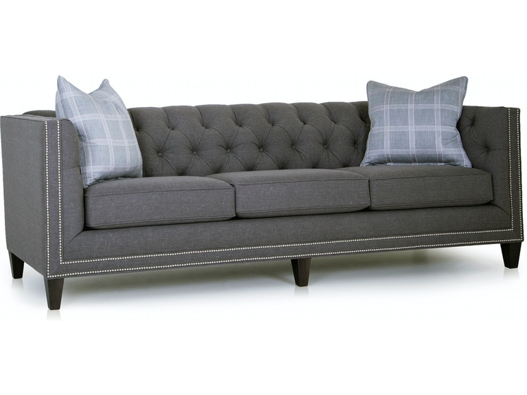 Smith Brothers Living Room Sofa 243 10 Bartlett Home Furnishings