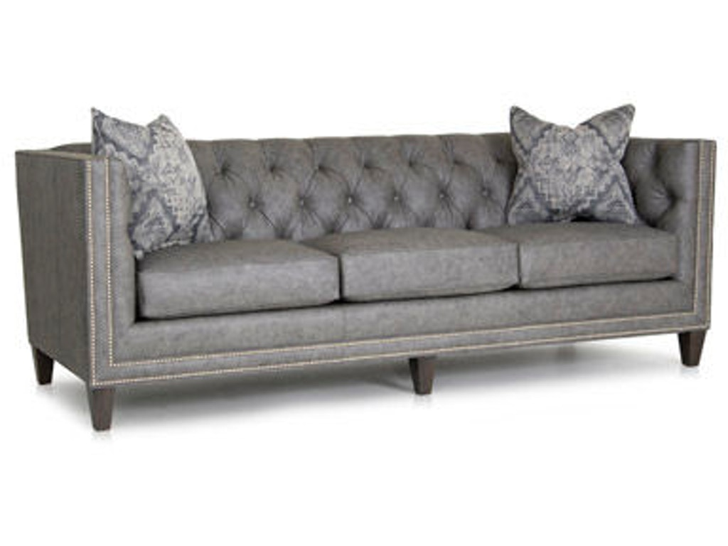 smith brothers living room sofa 243 10 woodchucks fine