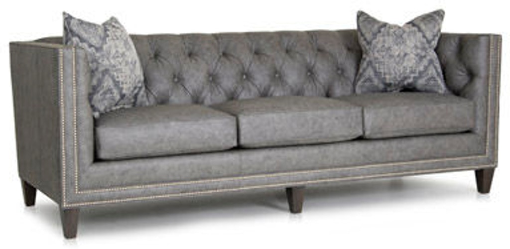 Smith Brothers Sofa Wendell S