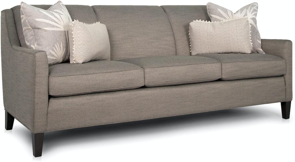 Terrific Smith Brothers 248 10 Living Room Sofa Creativecarmelina Interior Chair Design Creativecarmelinacom