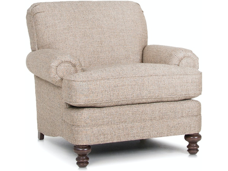 Smith Brothers Living Room Chair 346 30 Habegger