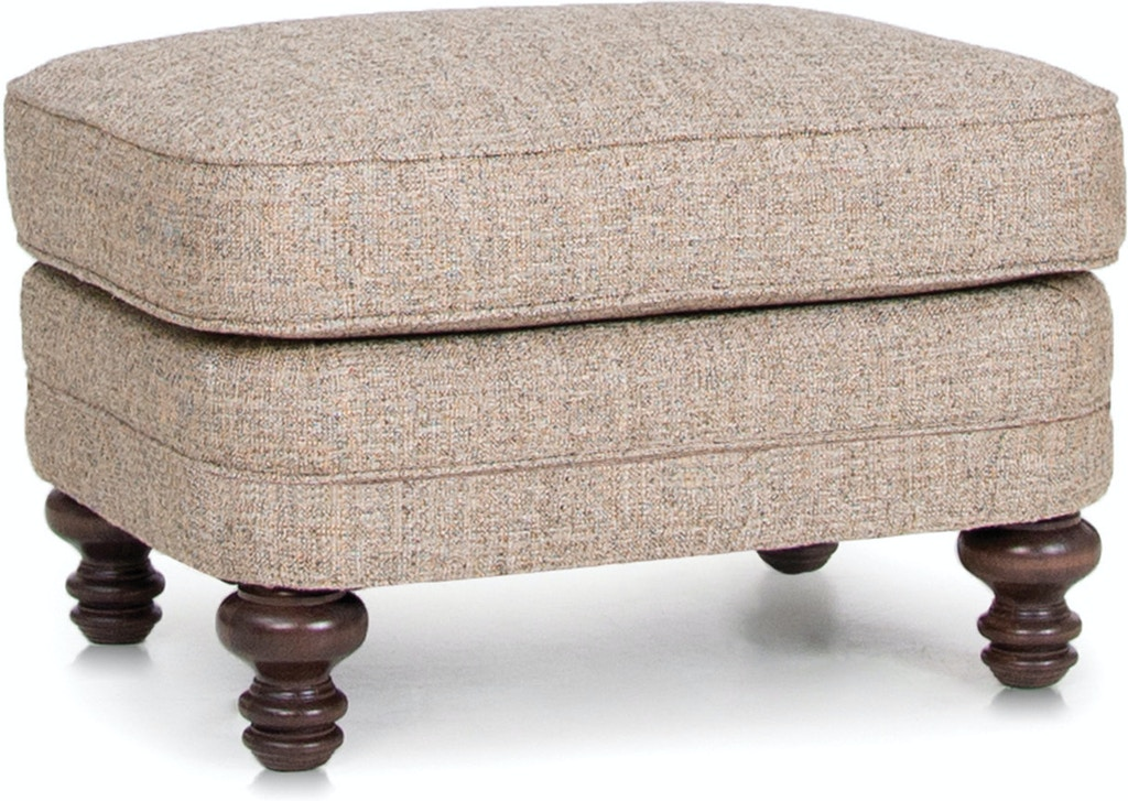 Smith Brothers Living Room Ottoman 346 40 Kettle River
