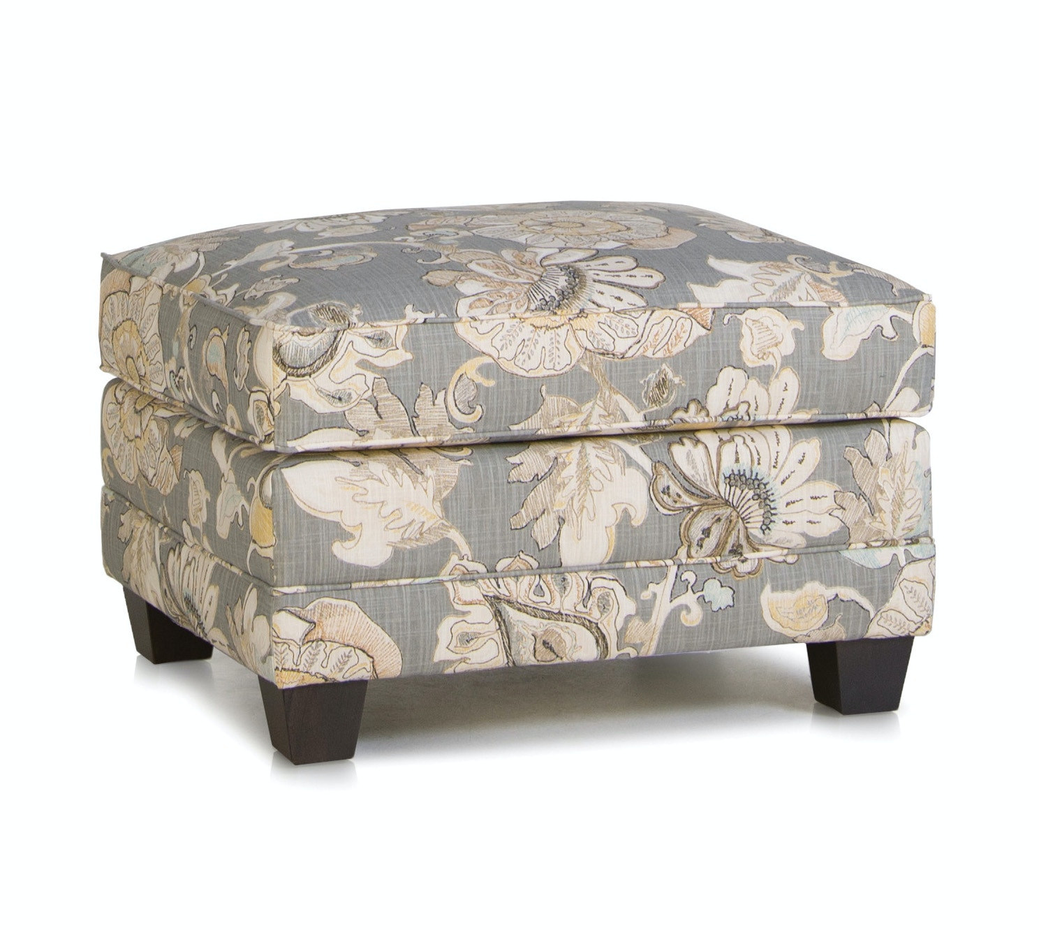 Smith Brothers Ottoman 366 40