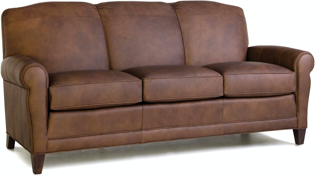 Smith Brothers Living Room Sofa 374 10 Habegger