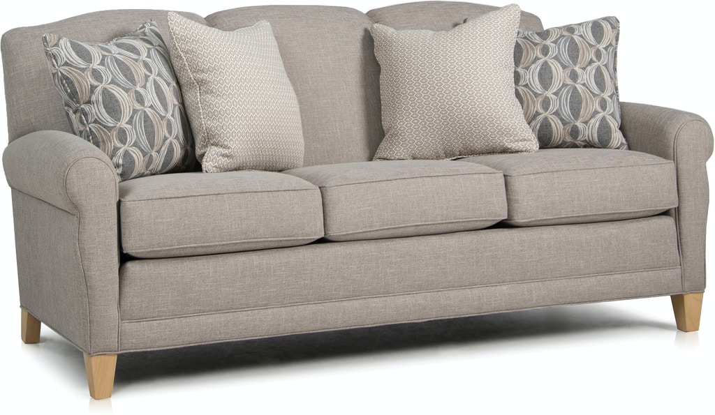 Smith Brothers Living Room Sofa 374 10