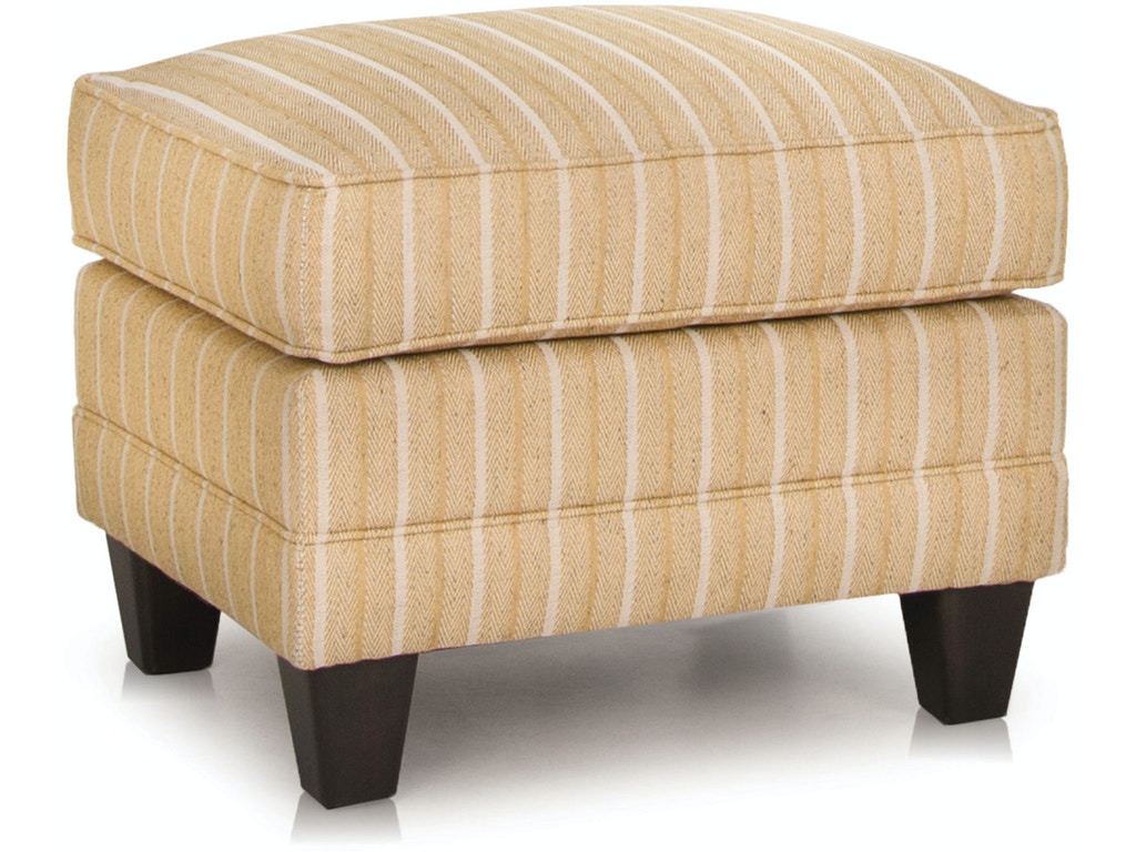 Smith brothers living room ottoman 397 40 kettle river for Living room quilt