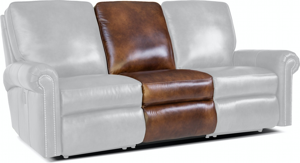 Smith Brothers 416 36 Living Room Armless Chair