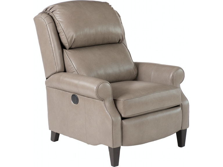 Smith Brothers Living Room Motorized Reclining Chair 503