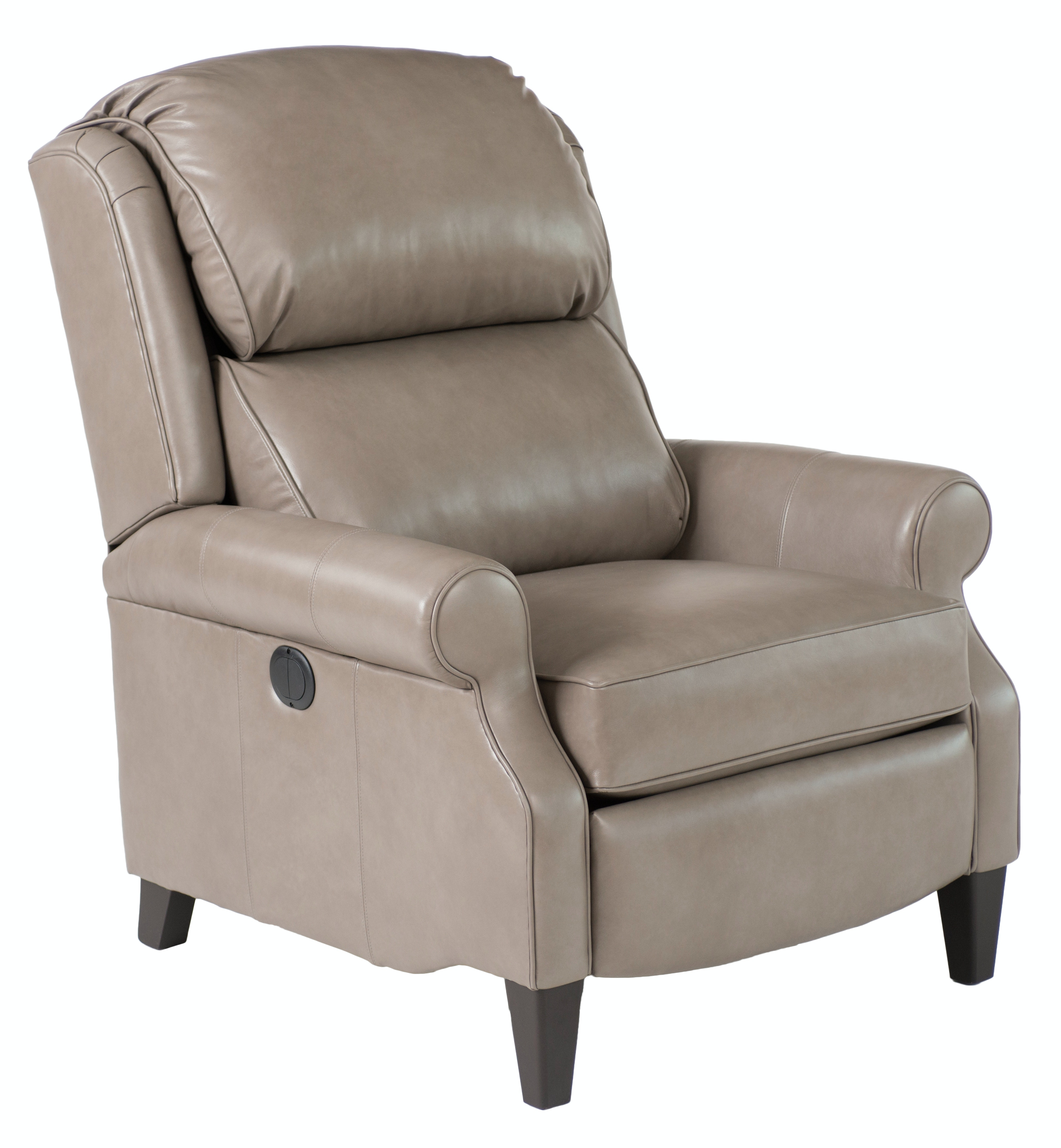 Superbe Smith Brothers Motorized Reclining Chair 503 38