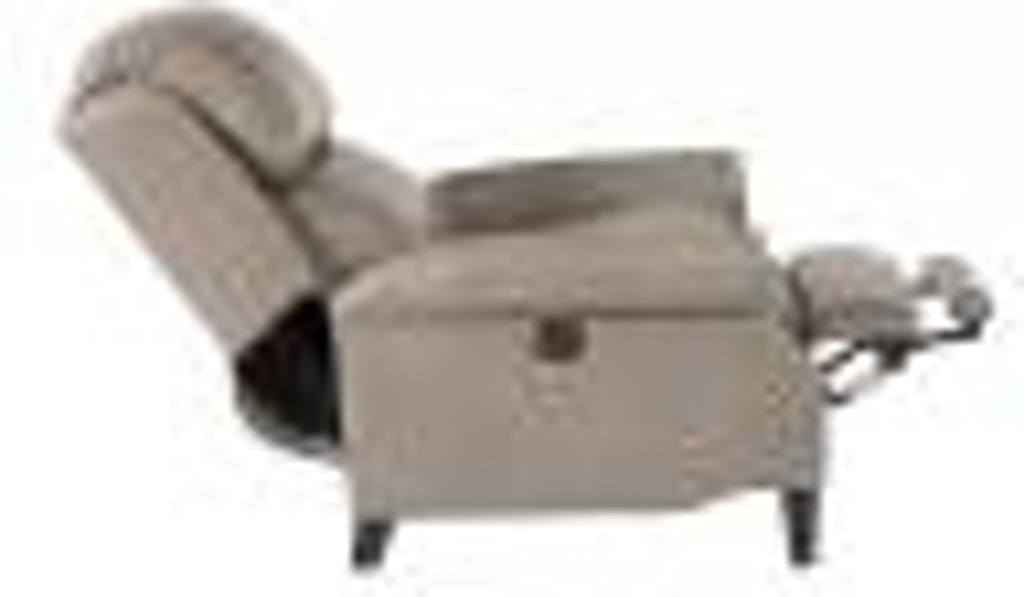 Big And Tall Chairs For Living Room: Smith Brothers Living Room Big/Tall Motorized Reclining