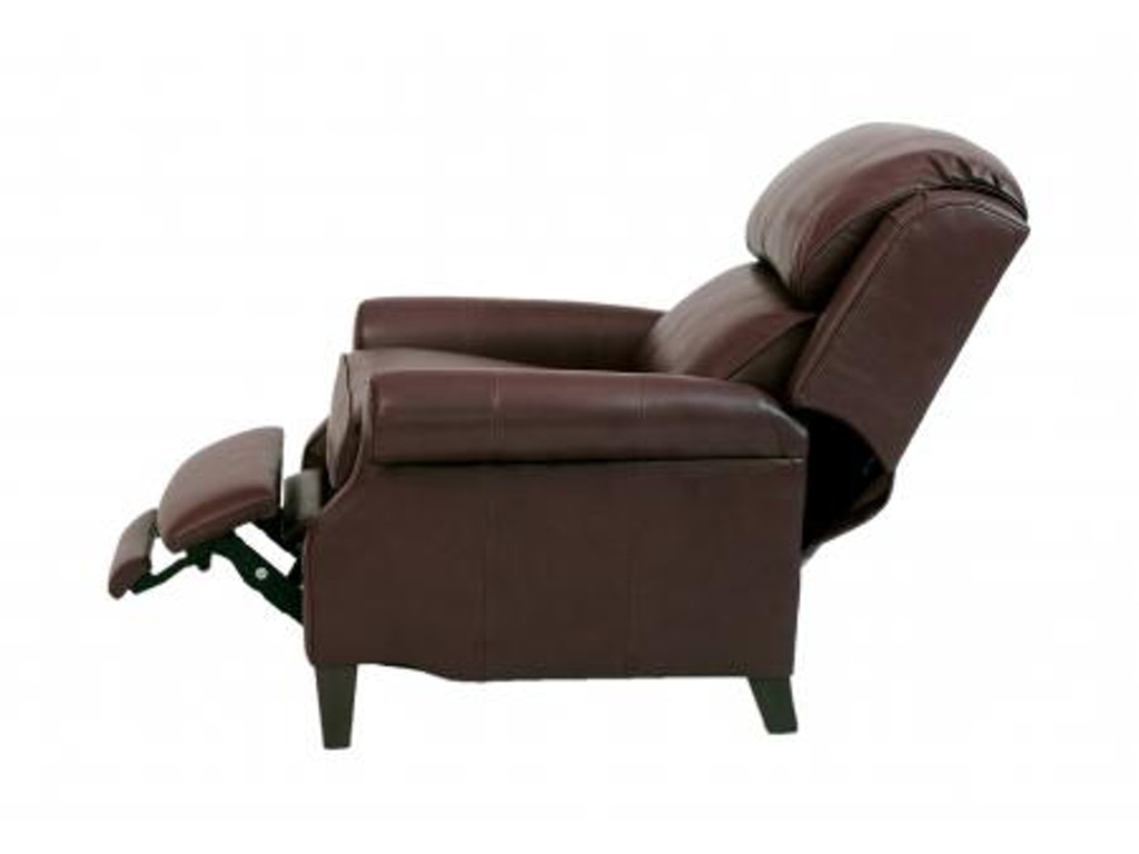 Big And Tall Chairs For Living Room: Smith Brothers Big/Tall Press Back Reclining Chair 718301