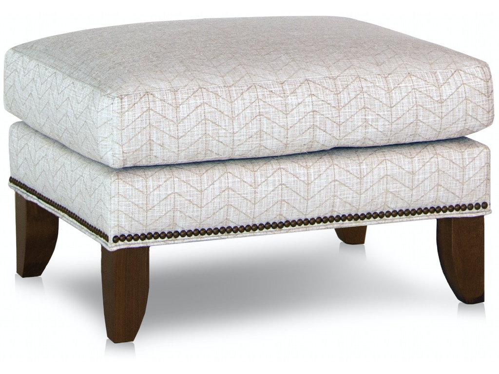 Smith Brothers Living Room Ottoman 538 40 Kettle River Furniture And Bedding Edwardsville