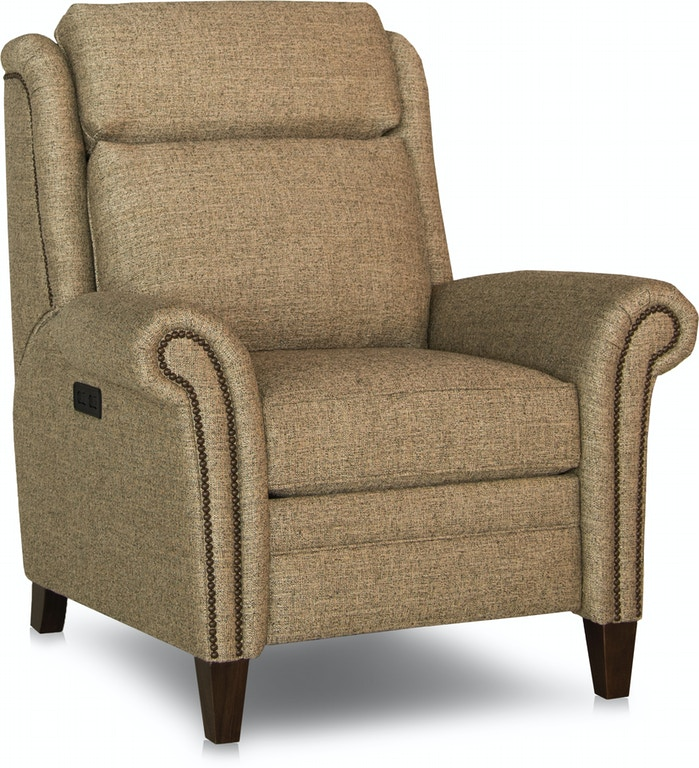 Smith Brothers 730 83 Living Room Motorized Reclining